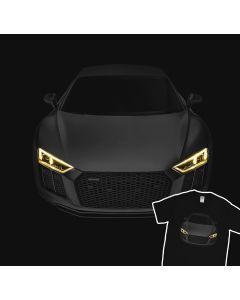 2017 Audi R8 V10 Plus Exklusiv Edition T-Shirt