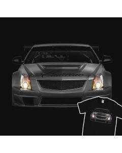 Cadillac CTS-V Zweite Generation (2008-2015) T-Shirt