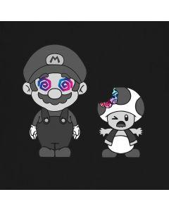Super Mario Infizierte Pilze T-Shirt